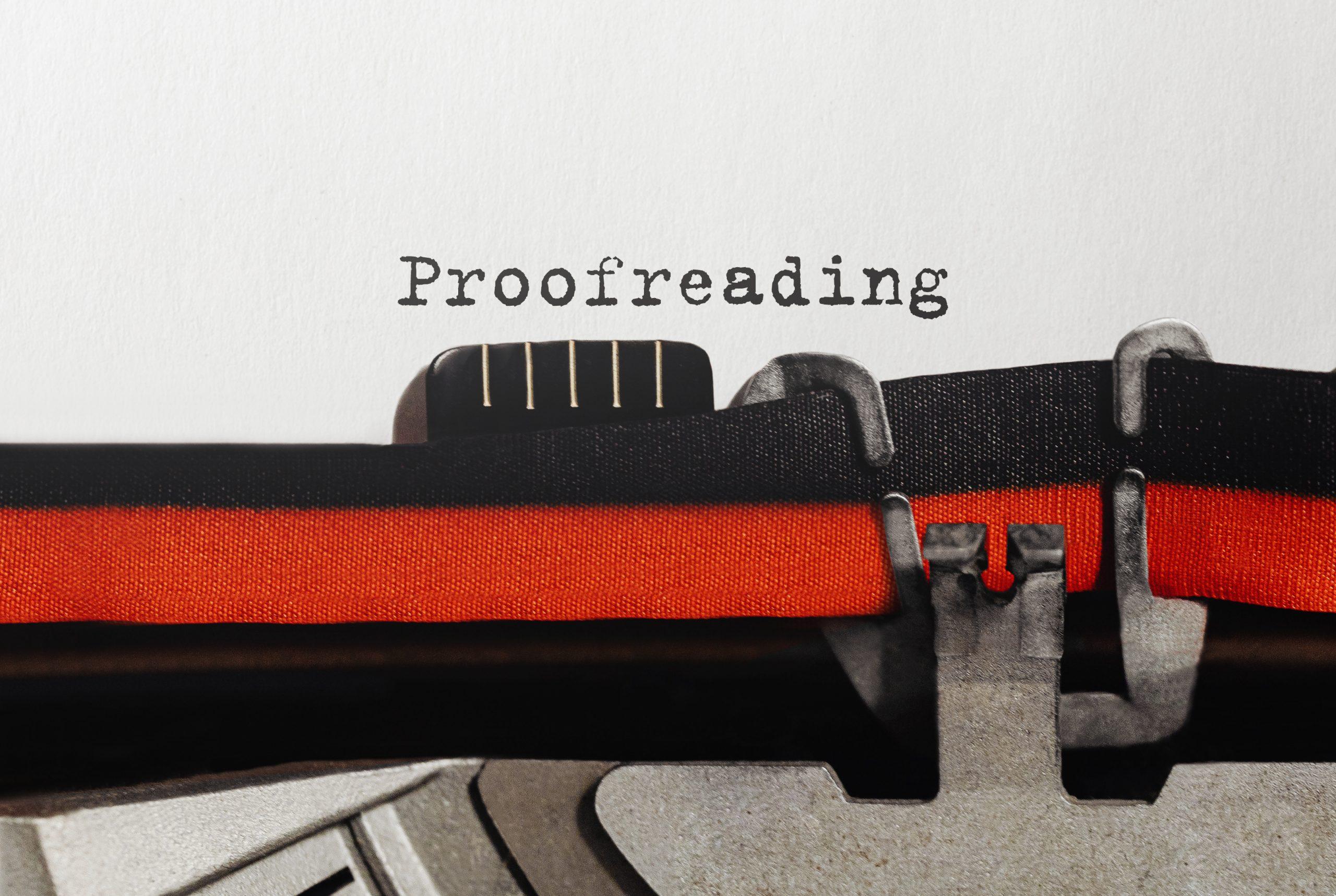 enago proofreading adalah